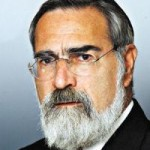 Sir Jonathan Sacks, The Chief Rabbi