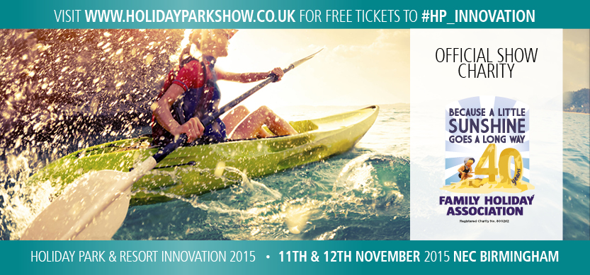 Holiday Park Innovation 2015