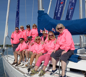 Family Holiday Association TUI UK & Sunsail Regatta.