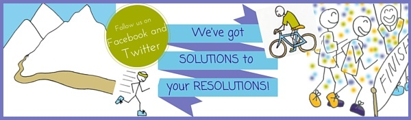Solutions for resolutions