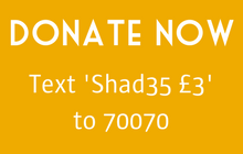 or click here to make a donation online
