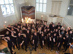 TUI Choir 2
