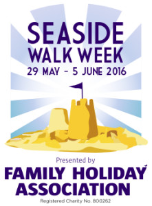 Seaside Walk Week