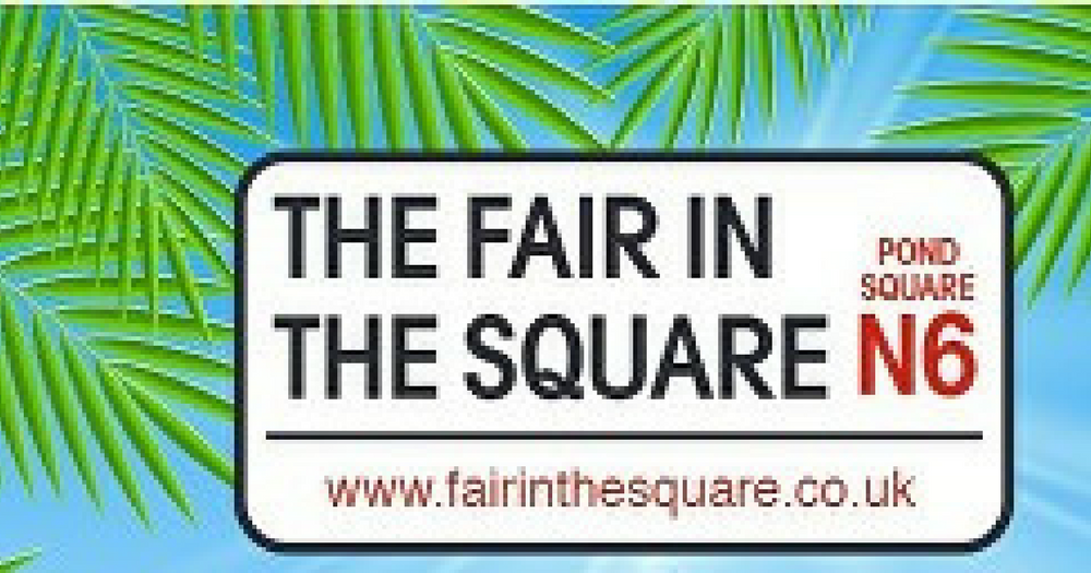 The Fair in the Square - Highgate