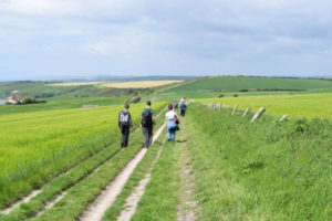 the role of tourism in supporting rural growth in England