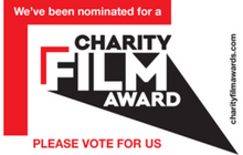 Vote for our video of Sara, aged 5