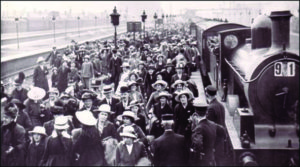 lancashire-wakes-week_blackpoolcentralstation1917-3