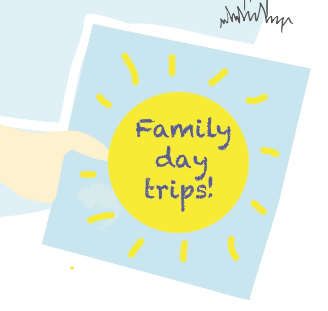 family-day-trips
