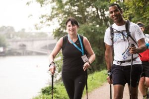 Thames Bridge Trek