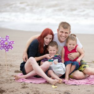 Importance of family holidays- Family 4