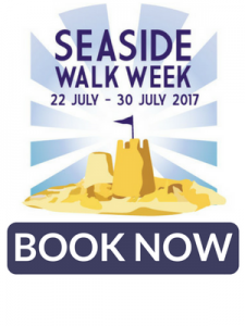 Seaside Walk Week BOOK NOW