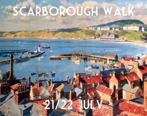 Scarborough 2018 walk 350x275
