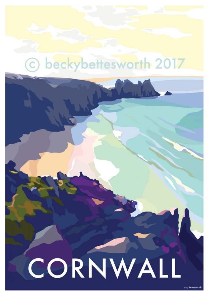 Becky Bettesworth North Cornwall image