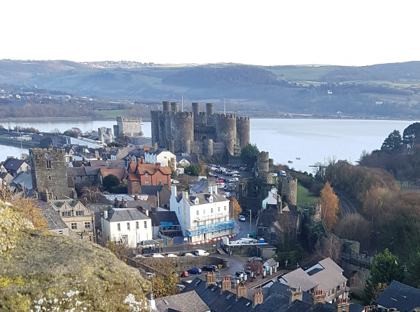 YHA Conwy 2 night breaks - offer now closed