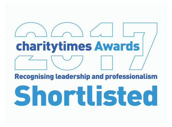 Charity Times Awards