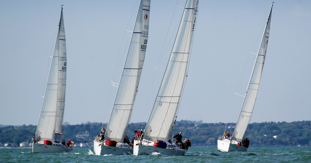 Annual Charity Regatta - Thurs 11 July