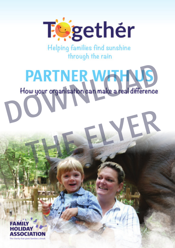 Provision flyer Cover