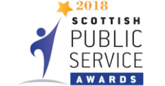 Scottish Public Sector Awards 2018