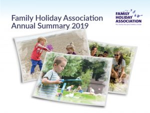 Annual Summary 2019 cover