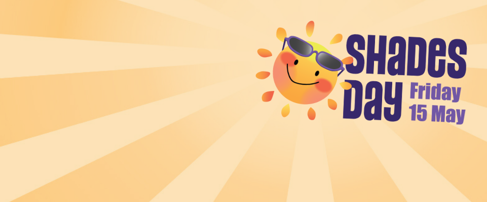 Shades Day is back!