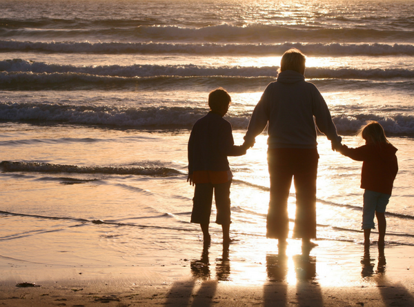 How a day out can strengthen your family bond